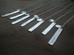Necklace TJA 1