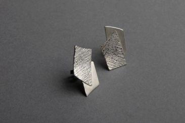 Silver Earrings 2